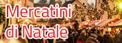 Mercatini di Natale di Santa Maria Maggiore